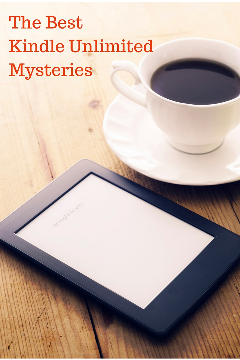 The Best Kindle Unlimited Mysteries