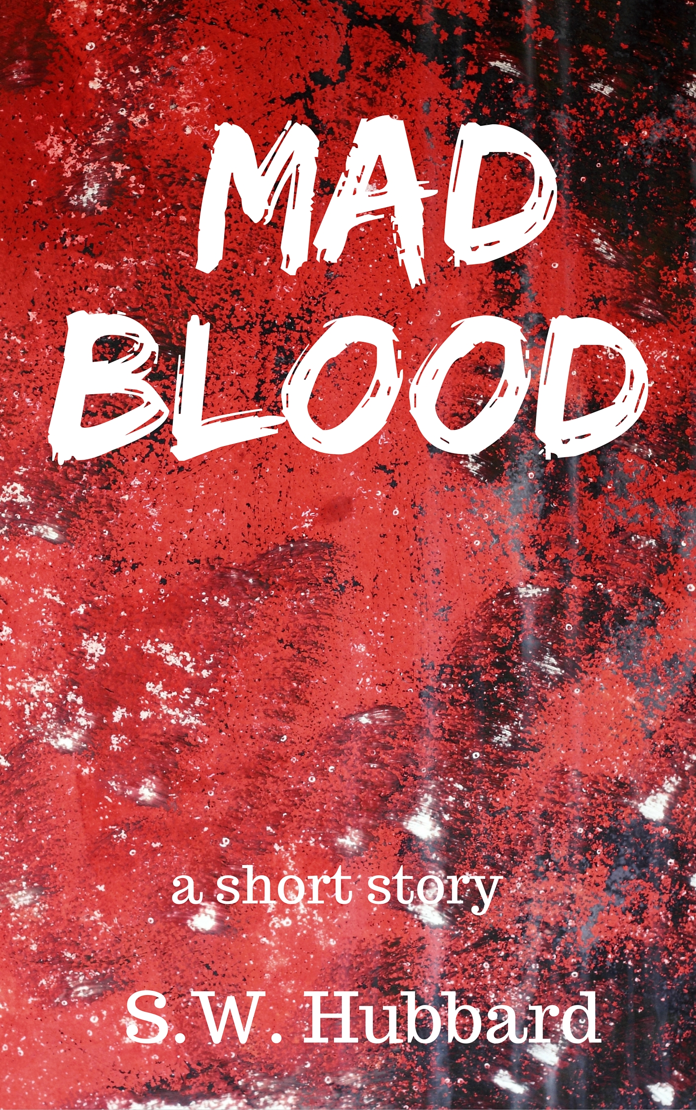 Mad Blood (1)