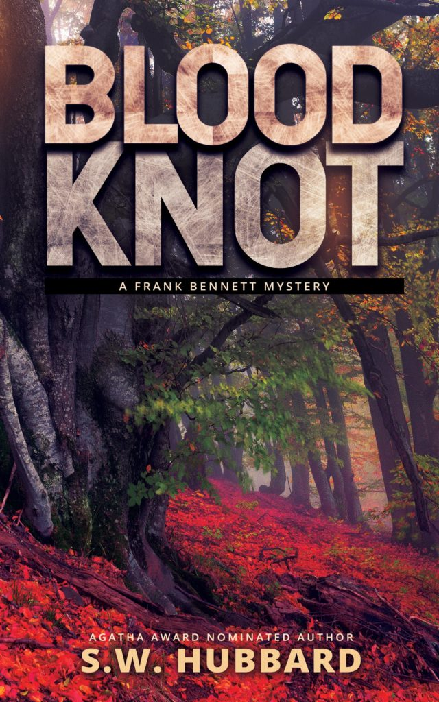 Blood Knot Cover