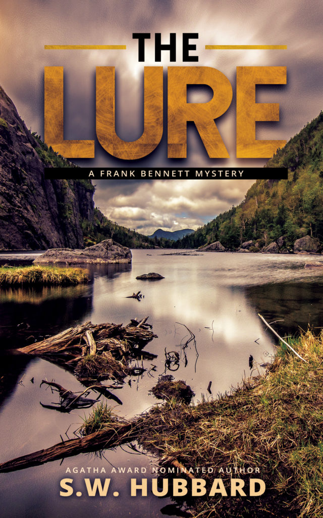 The Lure Cover